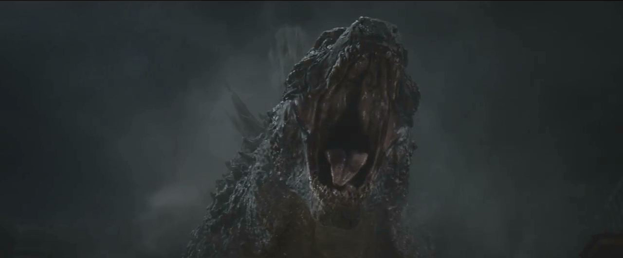 New Godzilla trailer confirms film will contain Stuff, Things and Events
