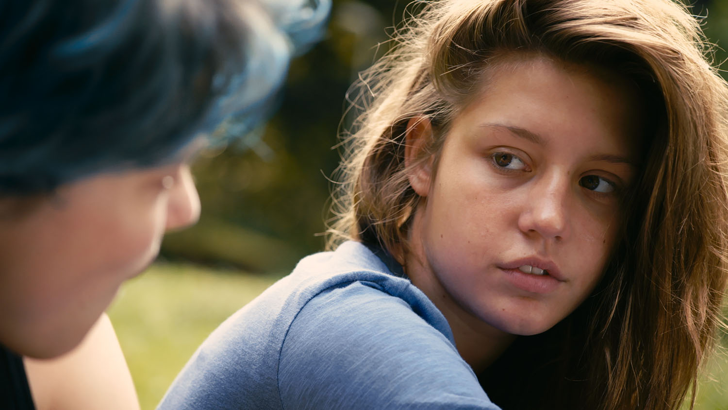 Blue Is The Warmest Color 4 3