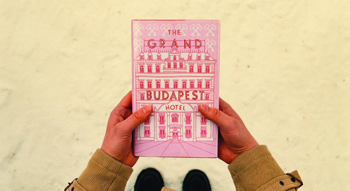 Grand-BUda