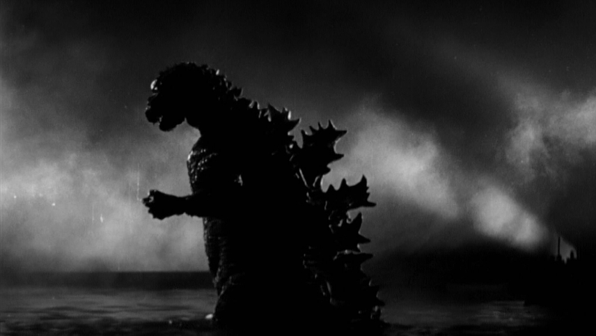 Godzilla in 1954 and the Fantasy of Destruction