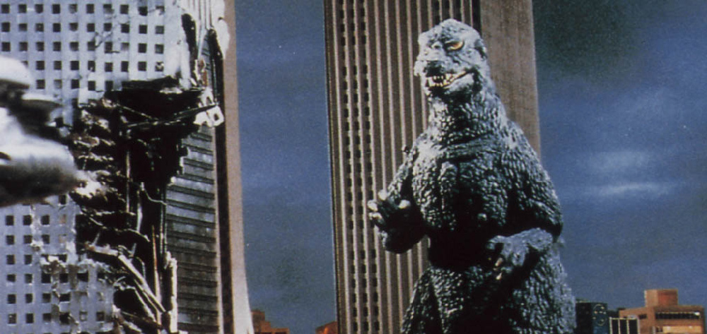 Reawakening The Monster: The Long History of Godzilla Reboots