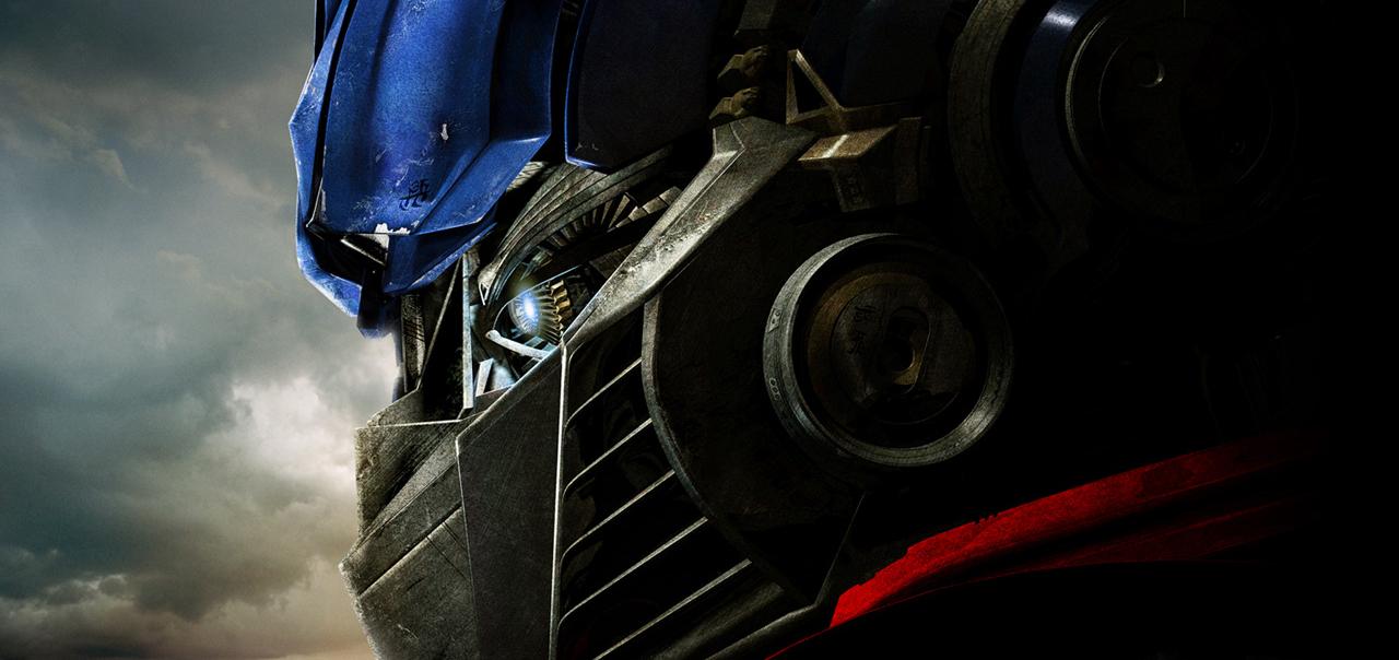 Machine Heart of Darkness: Spree-Watching the Transformers Series