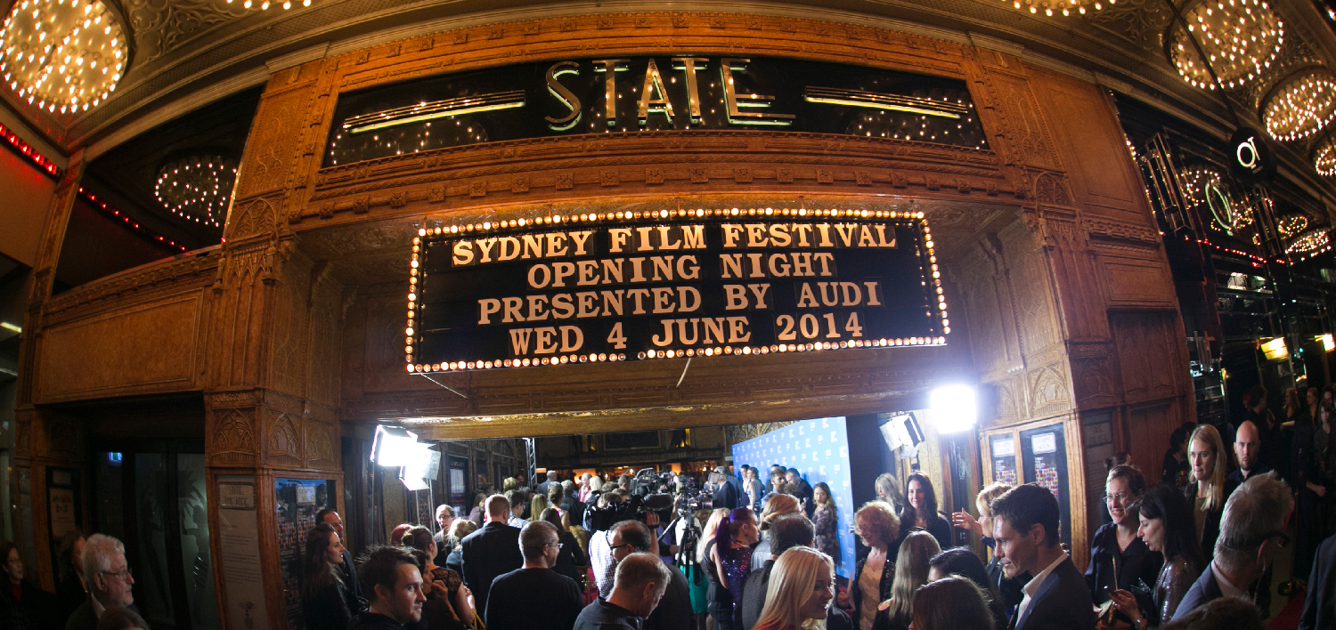 Sydney Film Festival 2014 Wrap-Up