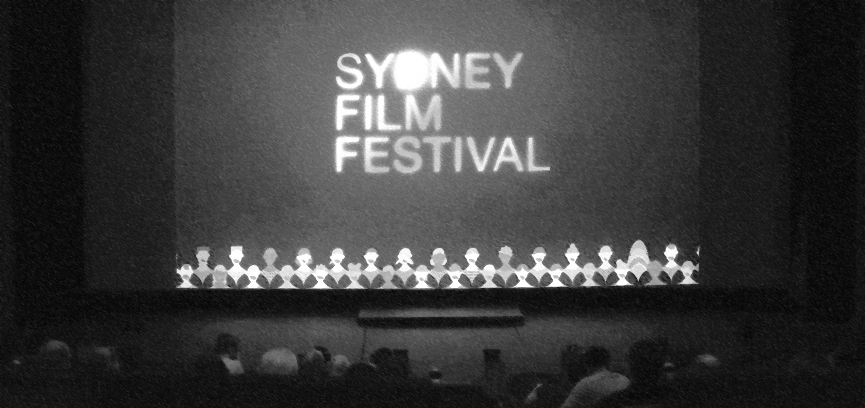 Taking the Film Out of Sydney Film Festival