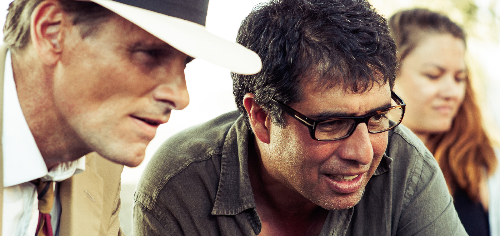 The Two Faces of January – An Interview with Writer/Director Hossein Amini