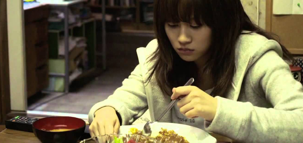 Tamako in Moratorium