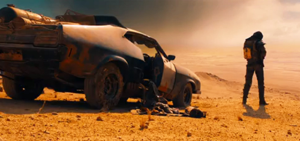 Comic Con News – Mad Max: Fury Road and Batman V. Superman: Dawn of Justice