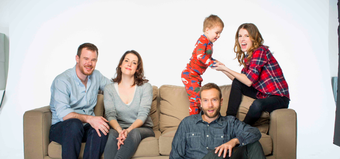 Happy Christmas – An Interview with Writer/Director Joe Swanberg