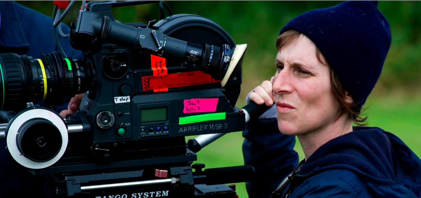 Night Moves – An Interview with Writer/Director Kelly Reichardt