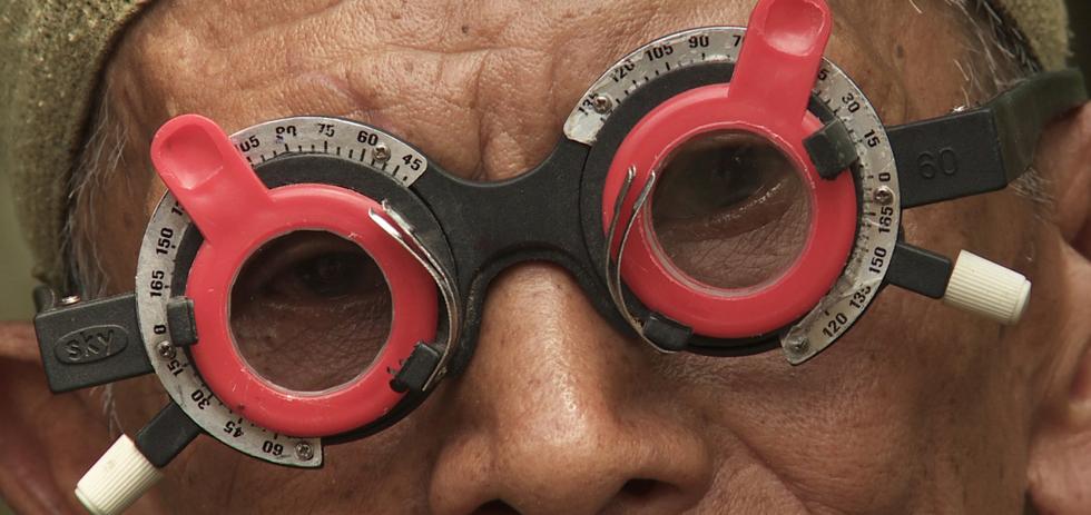 New York Film Festival Unveils An Impressive Documentary Line-Up
