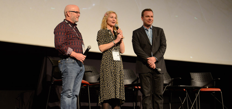 To Be Takei – An Interview with Director Jennifer M. Kroot