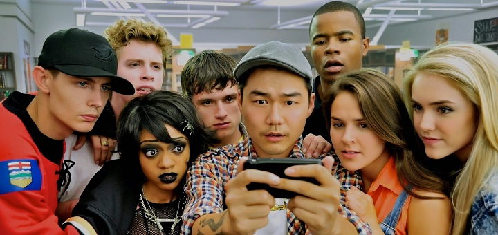You Have To See… Detention (dir. Joseph Kahn, 2012)