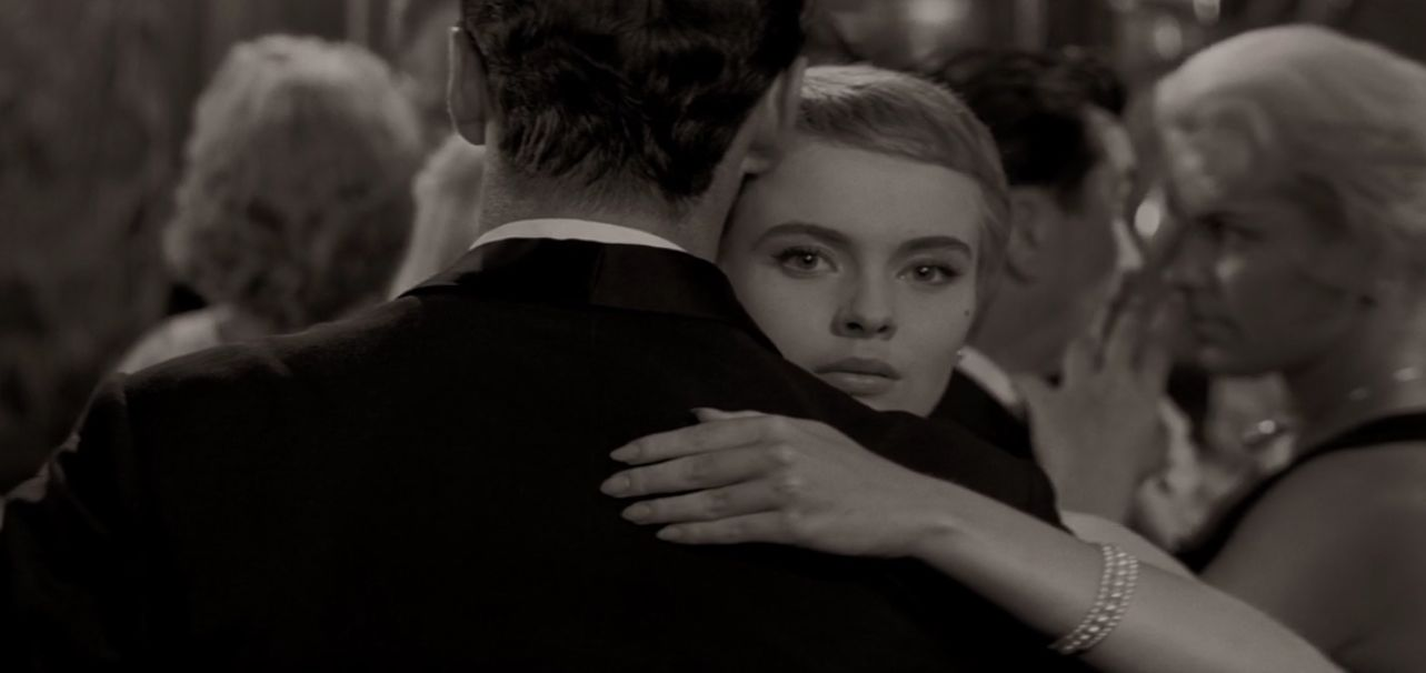 You Have To See… Bonjour Tristesse (dir. Otto Preminger, 1958)