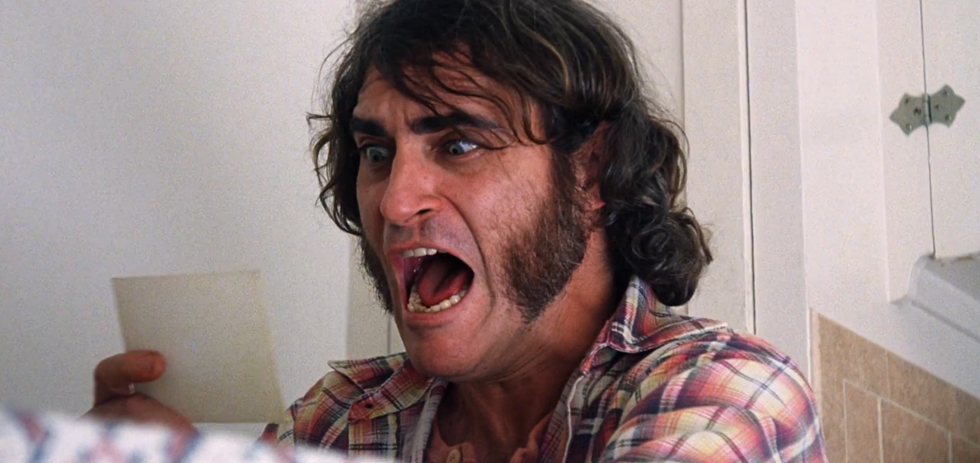 The Roundup – The Inherent Vice Trailer Finally Arrives, The Beauty of the Cinematograph and More Fincher Mania
