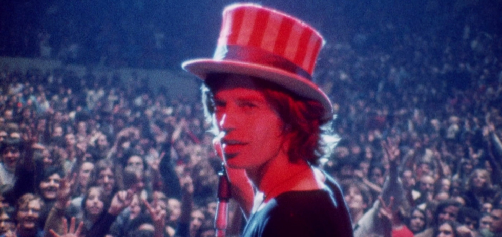 You Have to See… Gimme Shelter (dir. Albert Maysles, David Maysles and Charlotte Zwerin, 1970)