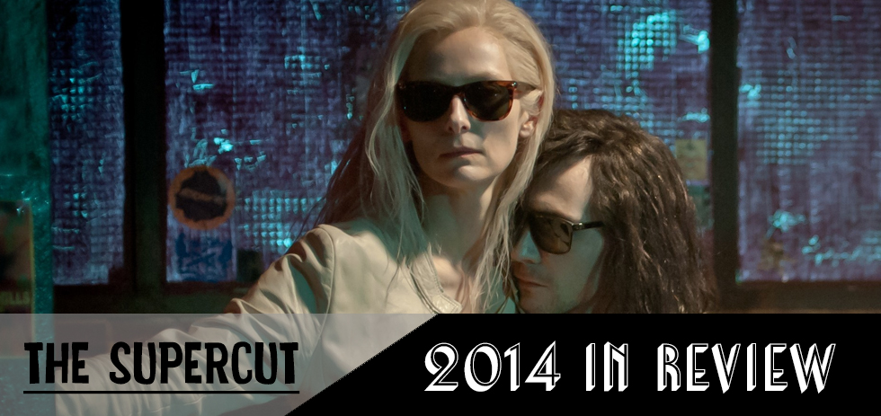 The Supercut: A Video Tribute to Cinema in 2014