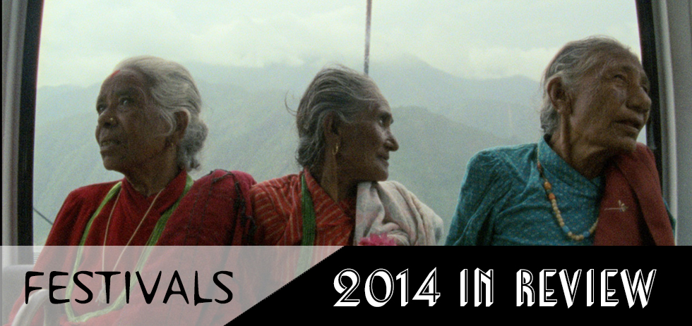 2014 in Review: The Best Festival Films