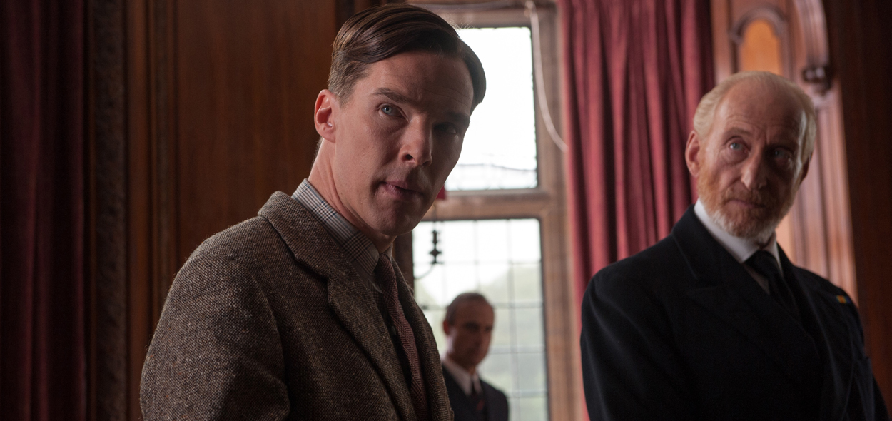 A Game of Imitation – Cumberbatch and the Role of the Modern Icon