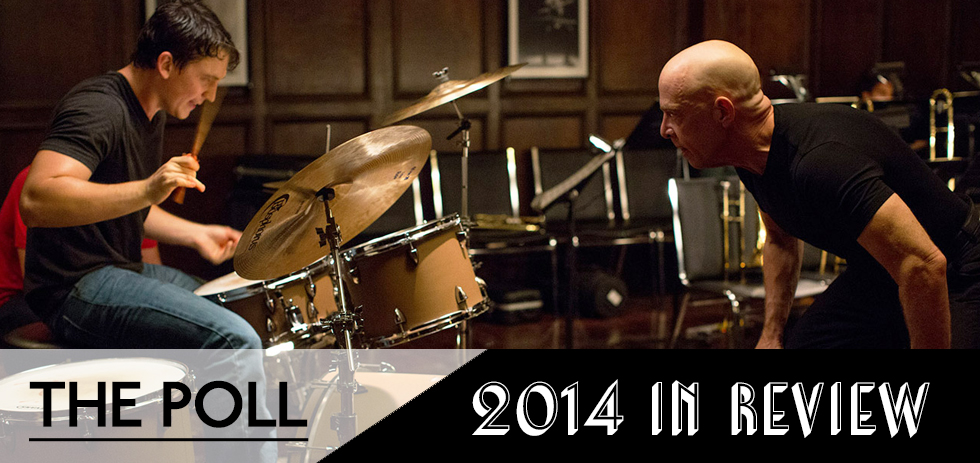 2014 in Review: Our End of Year Theatrical Poll