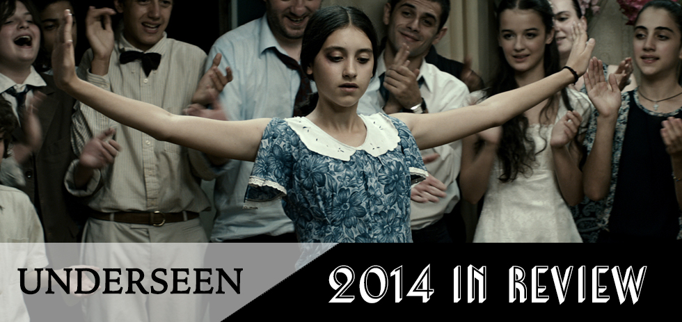 2014 in Review: Underseen Films