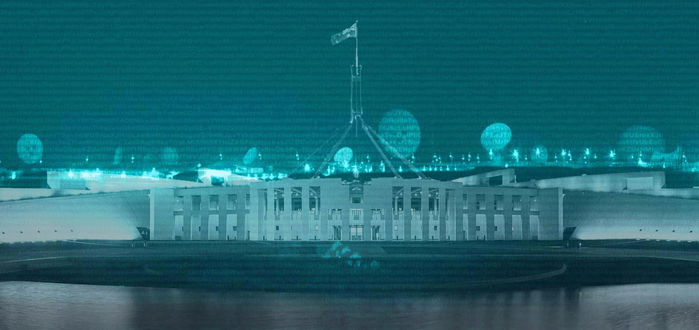 CITIZENFOUR to Screen at Parliament House