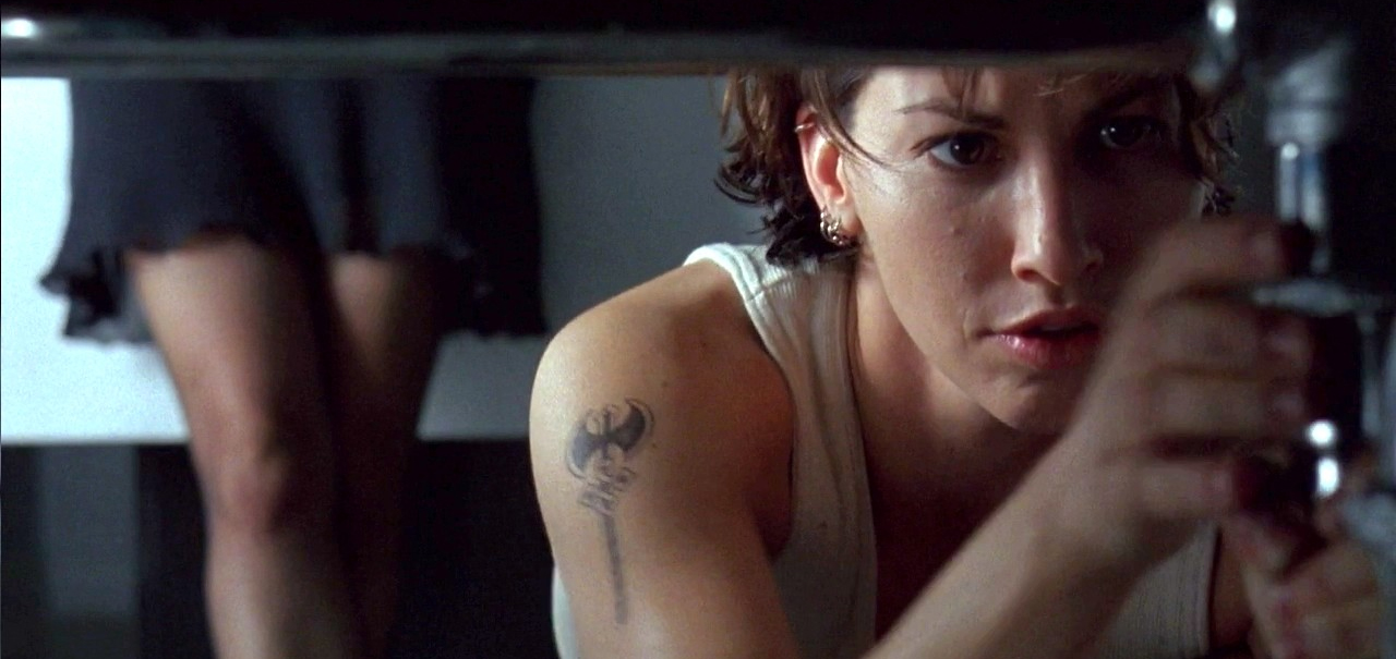 You Have To See… Bound (dir. Lilly and Lana Wachowski, 1996)
