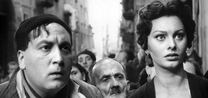 The Gold of Naples (dir. Vittorio De Sica, 1954)