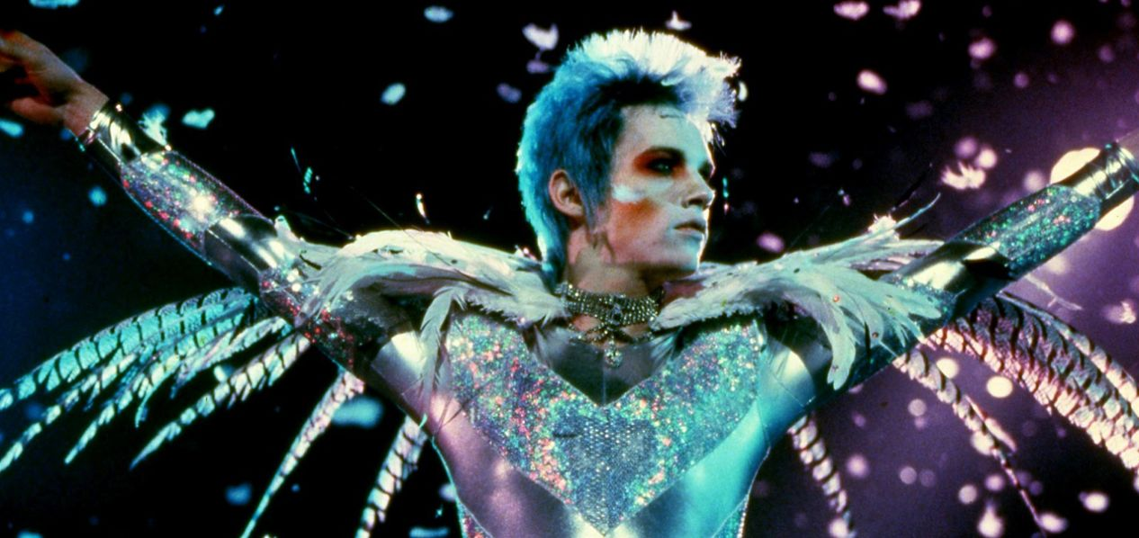 You Have to See… Velvet Goldmine (dir. Todd Haynes, 1998)