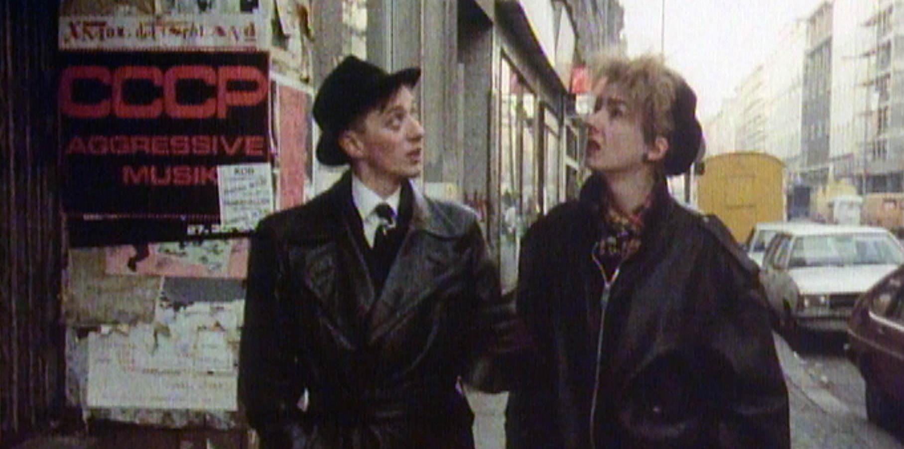 B-Movie: Lust & Sound in West Berlin 1979-1989