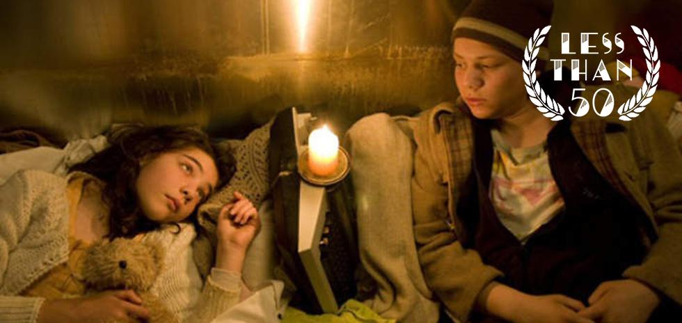 Blessed (dir. Ana Kokkinos, 2009)