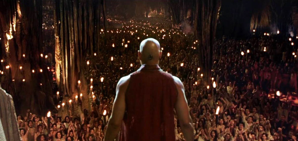 """""""Know Thyself"""" – The Visionary Populism of the Wachowskis"""