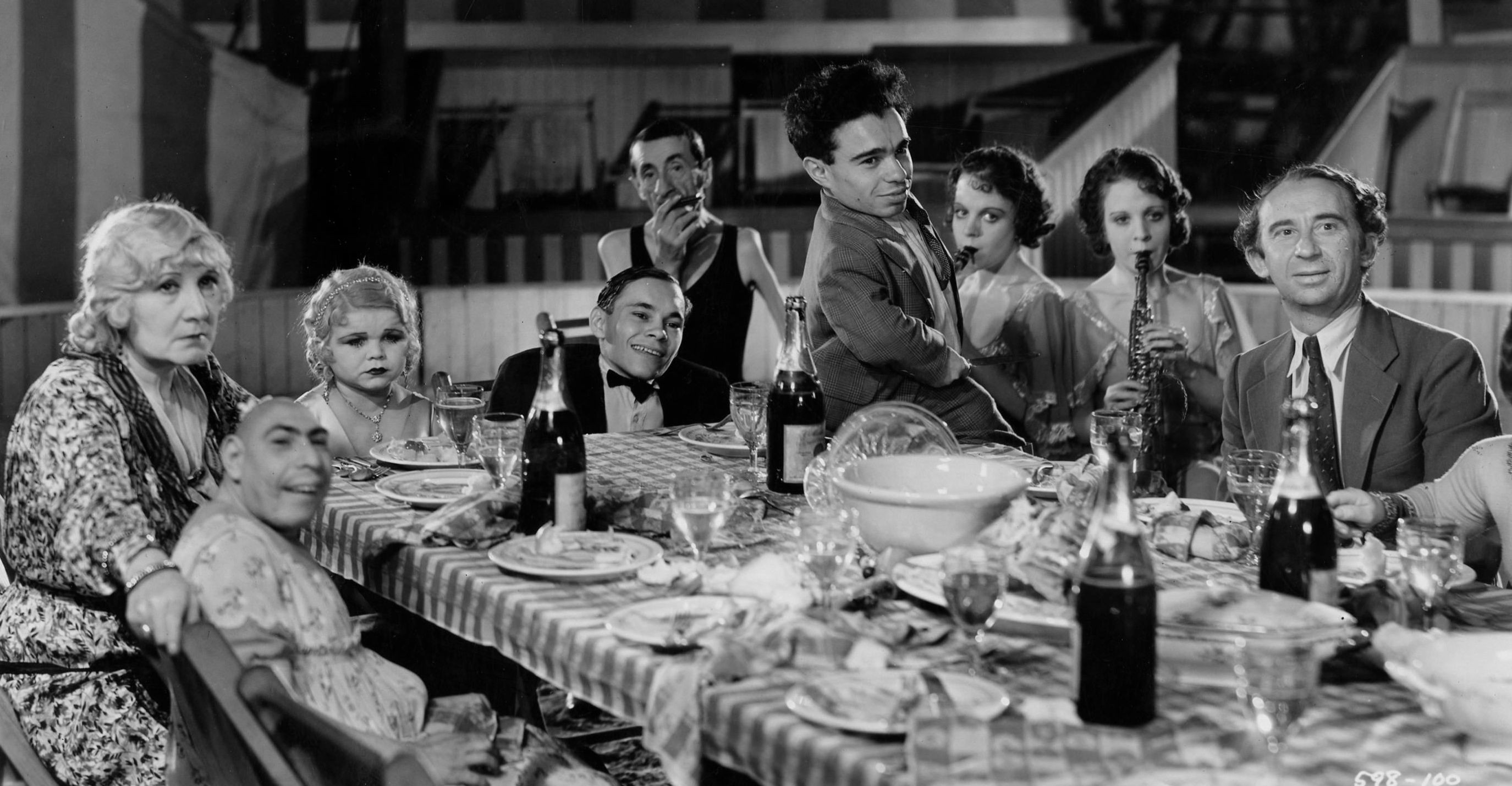 You Have to See… Freaks (dir. Tod Browning, 1932)