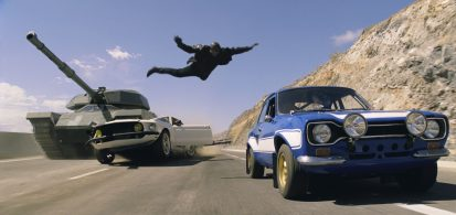 4 Fast 3 Furious – We Look Back at the Fast and the Furious Franchise