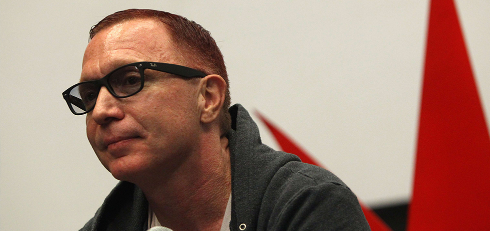 A Philosophy of Homosexuality – An Interview with Bruce LaBruce