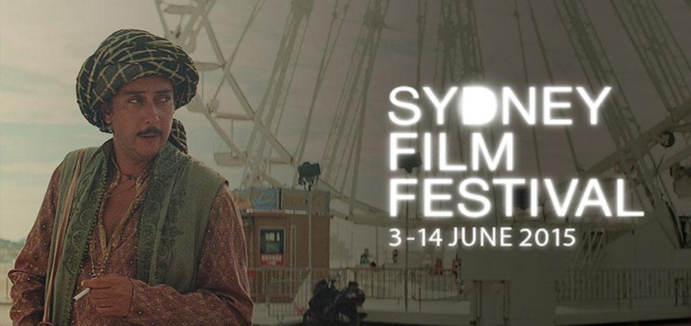 Sydney Film Festival Announces 2015 Program