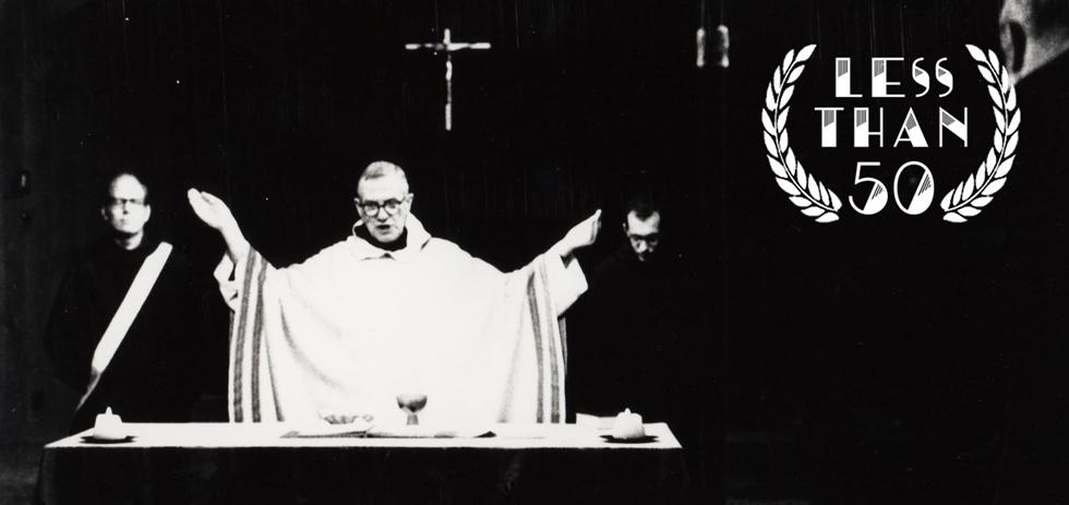 Essene (dir. Frederick Wiseman, 1972)