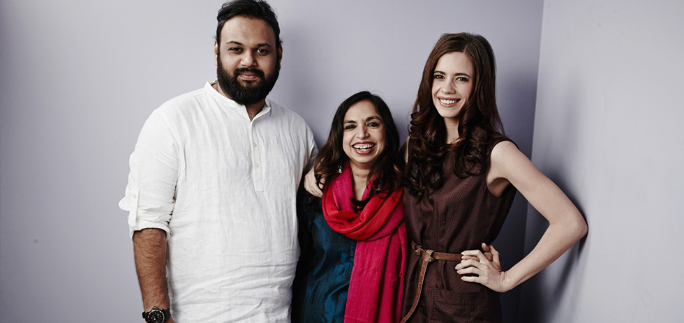 Margarita, with a Straw – An Interview with Co-director and Producer Nilesh Maniyar
