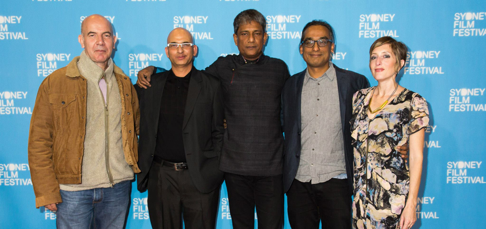 Sunrise – An Interview with Director Partho Sen-Gupta and Actor Adil Hussain