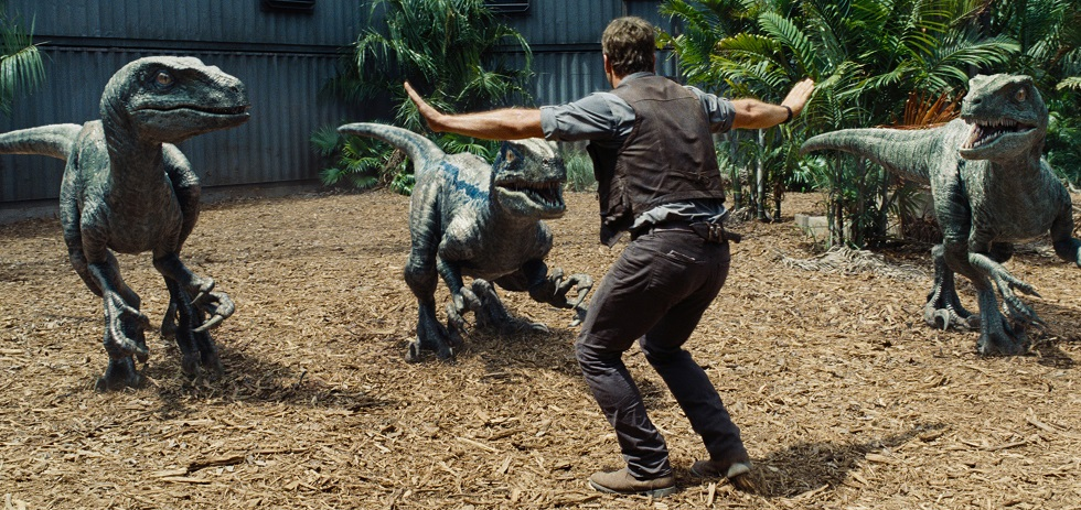 Chris Pratt asking these Hollywood Raptors to stop making bad reboots