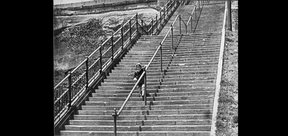 TheKidStakes-Stairs