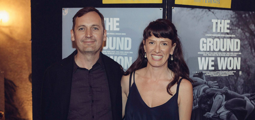 The Ground We Won – An Interview with Director Christopher Pryor