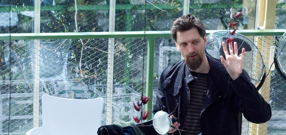 Vertical Cinema – An Interview with Artist/Filmmaker Joost Rekveld