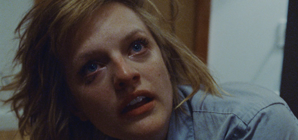 Queen of Earth, Elisabeth Moss