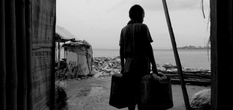 Storm Children, Lav Diaz
