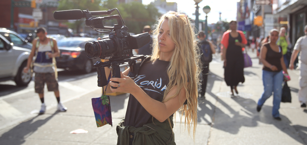 The Wolfpack – An Interview with Director Crystal Moselle