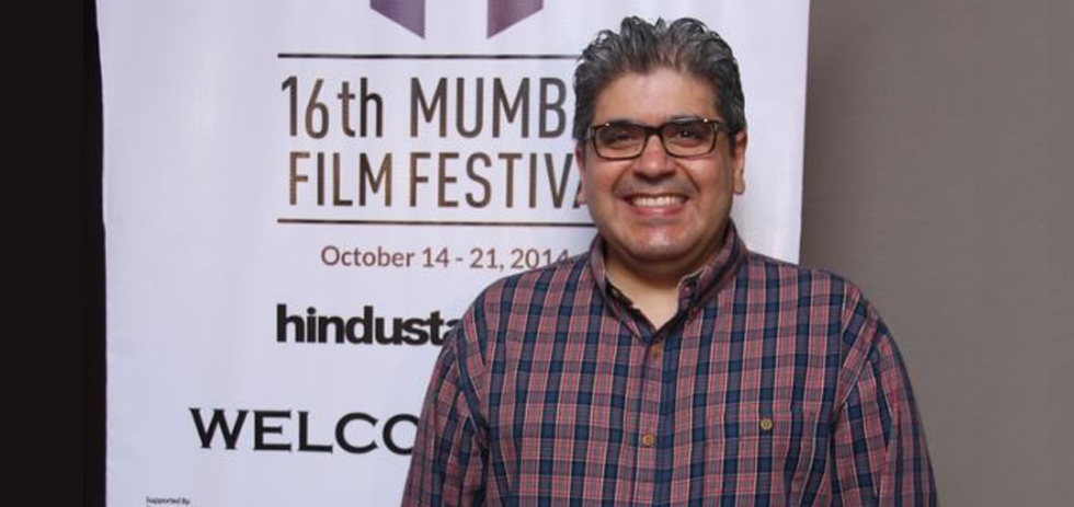 Chronicling the New Indian Cinema – An Interview with Film Critic Rajeev Masand