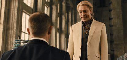 Stirring Up Trouble: Bond Villains in the Craig Era