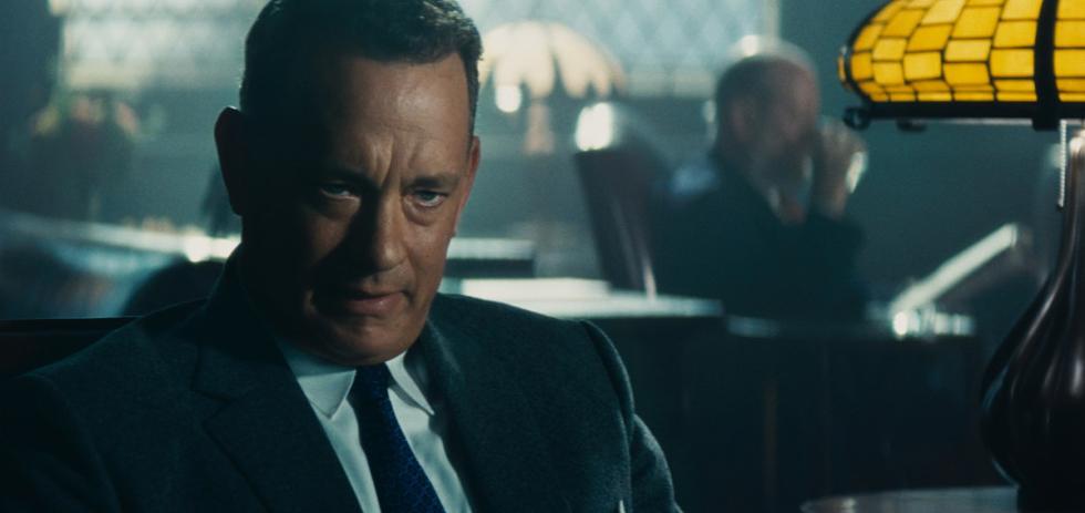 Bridge of Spies, Tom Hanks