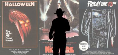 Recurring Nightmares: When Hollywood Remade the Slasher