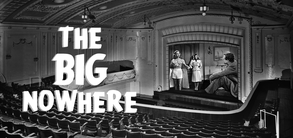 The Big Nowhere #1 – The Strange Love of Martha Ivers (dir. Lewis Milestone, 1946)